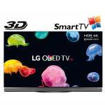 Телевизор LG OLED65E6V 3D SmartTV