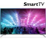 Телевизор Philips Ultra HD 75PUS7101/12 Темный металлик