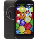 Смартфон ASUS ZenFone Zoom ZX551ML 128Gb Black 90AZ00X1-M01200