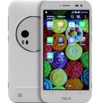 Смартфон ASUS ZenFone Zoom ZX551ML 128Gb White 90AZ00X2-M01380