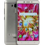 Смартфон ASUS ZenFone 3 Laser ZC551KL 32Gb Silver 90AZ01B4-M00060