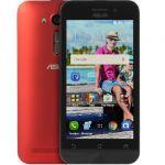 Смартфон ASUS Zenfone Go ZB450KL 8Gb Red 90AX0093-M00380
