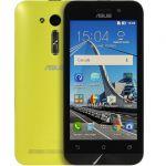 Смартфон ASUS Zenfone Go ZB450KL 8Gb Yellow 90AX0094-M00390