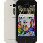 Смартфон ASUS Zenfone Go ZB450KL 8Gb White 90AX0092-M00370