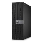 Настольный компьютер Dell Optiplex 5040 SFF 5040-0033