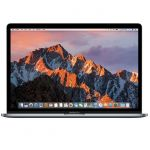 Ноутбук Apple MacBook Pro 15 with Touch Bar 2016 Space Grey MLH42RU/A