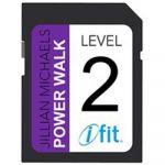 Карта памяти Icon Power Walking Level 2 - комплексная программа для беговых дорожек IFPW208