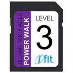 Карта памяти Icon Power Walking Level 3 - комплексная программа для беговых дорожек IFPW308