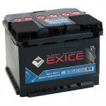 Автомобильный аккумулятор Exice Classic 60 NR о.п. 9195468
