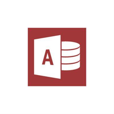 Лицензия ESD Microsoft Access 2016 Sngl OLP NL 077-07131