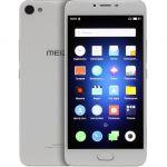 Смартфон Meizu U20 16GB silver U685H-16-S