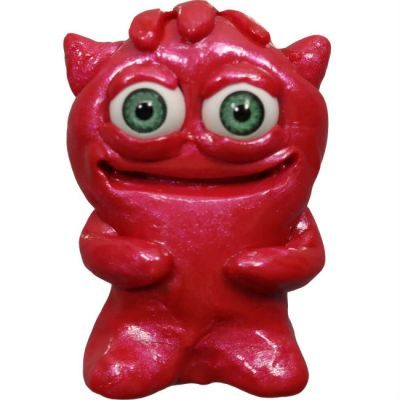 "Волшебный мир Жвачка для рук Nano gum ""Арбузи"" с ароматом арбуза"