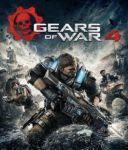 Игра для Xbox One Gears of War 4 4V9-00023
