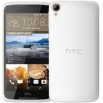 Смартфон HTC Desire 828 EEA Pearl White 99HAFV037-00