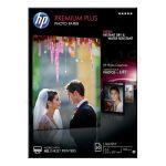 Расходный материал HP Глянцевая фотобумага HP высшего качества, 50 листов, A4, 210 х 297 мм (CR674A)
