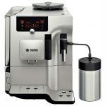 Кофемашина Bosch TES 80721 RW серебристый
