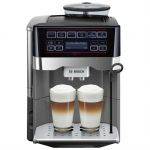 Кофемашина Bosch VeroAroma TES60523RW серебристый