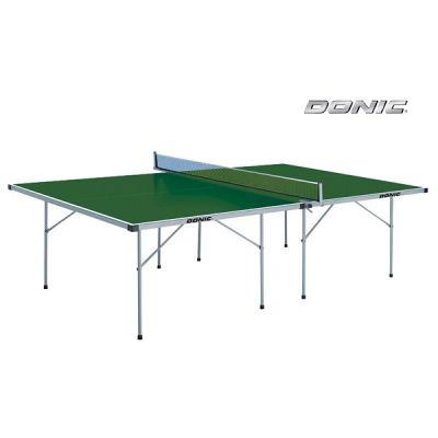 Теннисный стол Donic всепогодный зеленый TOR-4