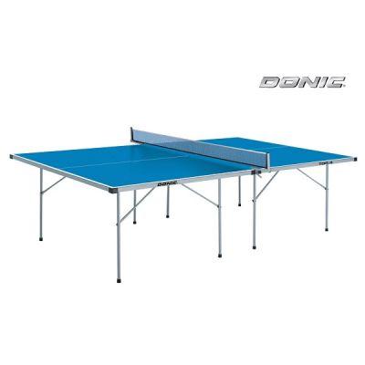 Теннисный стол Donic всепогодный синий TOR-4