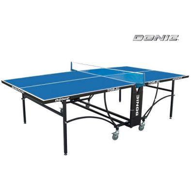 Теннисный стол Donic всепогодный AL-OUTDOOR синий