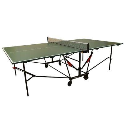 Теннисный стол Joola всепогодный Clima 2014 Outdoor зеленый 11601-N