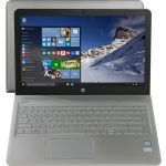 Ноутбук HP Envy 15-as006ur X0M99EA