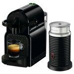 Кофемашина Delonghi Nespresso UMilk EN80.BAE черный 0132191421