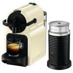 Кофемашина Delonghi Nespresso UMilk EN80.CWAE кремовый 0132191420