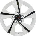 Колесный диск Replica Replica Legeartis Concept HND509 PCD 16 / 6.5J 5x114.3 ET 45 ЦО 67.1