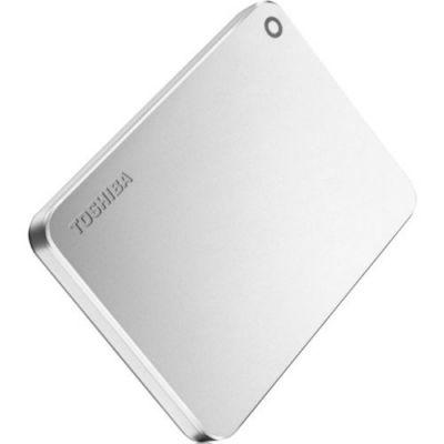 "Внешний жесткий диск Toshiba 1TB EXT. 2.5"" Silver HDTW 110EC3AA"
