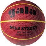 Мяч Gala баскетбольный WILD STREET 7 BB7081R