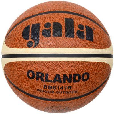 Мяч Gala баскетбольный ORLANDO 6 BB6141R