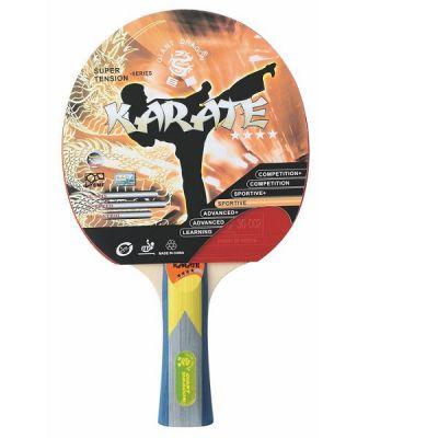 Ракетка Giant Dragon для настольного тенниса Karate ST12401
