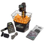 Donic Newgy робо-понг 1050 настольный робот 420273