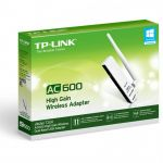 TP-Link Сетевой адаптер USB 2.0 ARCHER T2UH