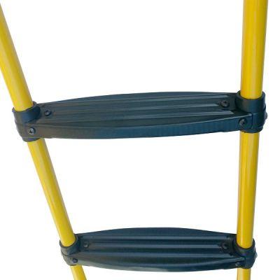 Лестница DFC для батута 6-10 футов до 3м 3STY6-10