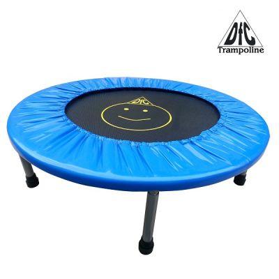 Батут DFC trampoline fitness 48inch-tr