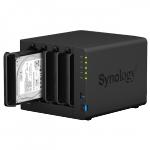 Сетевое хранилище Synology DS416PLAY