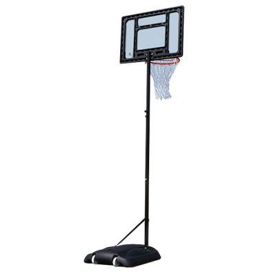 Стойка DFC мобильная баскетбольная KIDS4