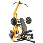 Powertec Силовой тренажер Lever Gym TM WB-LS14/WB-LS15