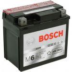 Bosch Аккумулятор для мототехники moba (4Ah) 12V 504 012 003 A504 AGM 9187737