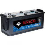 Автомобильный аккумулятор Exice Classic 132 N п.п. 9195462