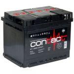 Автомобильный аккумулятор Contact 60 N о.п. 9198941