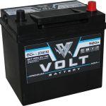 Автомобильный аккумулятор VOLT PREMIUM 60 о.п. (560 410) ( ASIA D23 ) B00 9198353