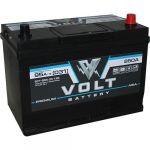 Автомобильный аккумулятор VOLT PREMIUM 95 о.п. (595 404) ( ASIA D31 ) B01 9198355