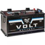 Автомобильный аккумулятор VOLT standart 225 п.п.( + - ) 9201609