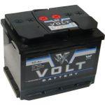 Автомобильный аккумулятор VOLT standart 55 NR о.п. 9145202