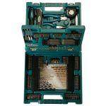 Набор Makita принадлежностей D-37194 200 предметов (жесткий кейс)