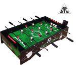 Игровой стол DFC Marcel Pro футбол GS-ST-1275