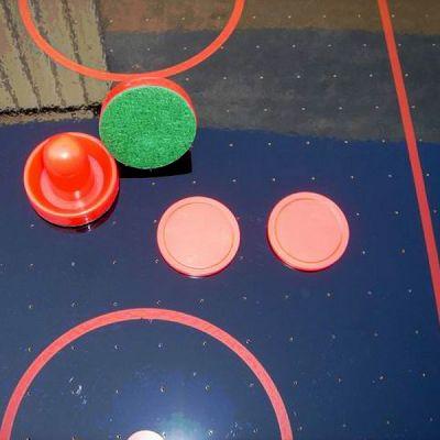 Игровой стол DFC Philadelphia аэрохоккей GS-AT-5150